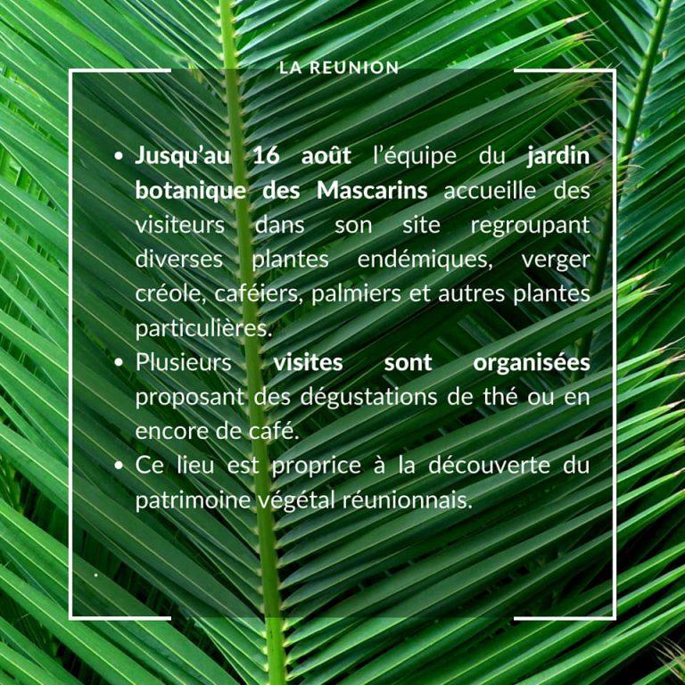 La Réunion 24.07.2020