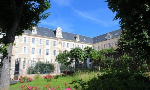 Comment intégrer le programme Euro-Latino-américain du campus de Poitiers de Sciences Po ?