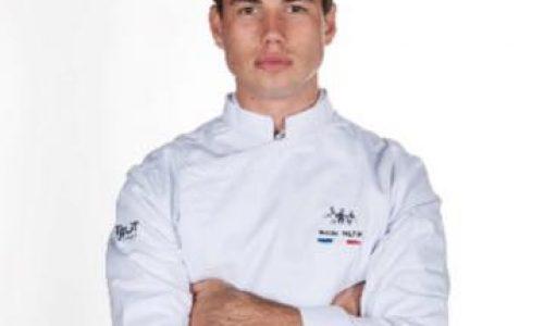 Matteo Talpin-Guichard