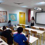 Une convention d'égalité des chances pour le lycée Paul Moreau